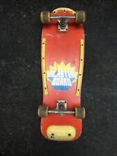Vintage 80's Blaster Board - Skateboard - Old School Set-Up 00004000
