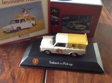 Trabant 1.1 Pick-Up Fahrzeuge DDR  Atlas Verlag neu OVP 1:43