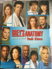 Grey's Anatomy - Staffel 3 - Teil 1 (2007)