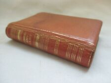Vintage Midget Classic Romeo & Juliet Burgess & Bowes