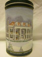 1994 Hershey's Hometown Series Canister #12 Reese's Tin