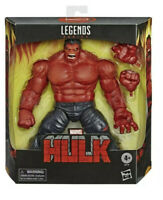 Hasbro Marvel Legends Red Hulk avengers MCU  Exclusive FAST SHIPPING IN HAND 🔥
