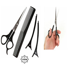PROFESSIONAL SALON HAIR SCISSOR SET Hair Dressing Barber Cutting Thining Triming