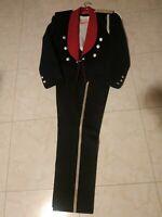 Greece - uniform No 4 (mess dress) of Greek gendarmerie (constabulary) 1974-1984