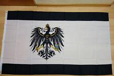 Fahne Flagge Preußen Königreich - 90 x 150 cm