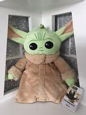 PRIMARK Disney The Mandalorian Baby Yoda Hot Water Bottle Grogu Christmas Gift