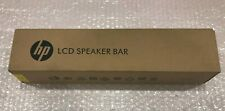 HP LCD Speaker Bar Lautsprecher  NQ576AA
