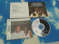 Mongo Santamaria / Dizzy Gillespie /Toots Thielemans SUMMERTIME(Live) GERMANY CD
