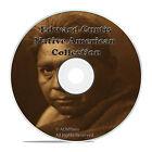 Внешний вид - EDWARD S. CURTIS, NATIVE AMERICAN INDIAN ART CD, THOUSANDS OF PICTURES ON CD