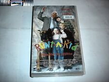 Rent a kid - Bambini in affitto -  VHS - 1996
