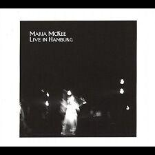 NEW - Live in Hamburg by Mckee, Maria