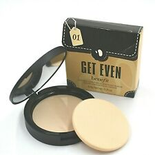Benefit Get Even Blot Away Shine Discoloration Face Powder-01 Read Description