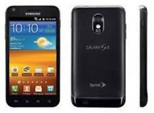 Samsung Galaxy S2 II Epic 4G Touch Sprint