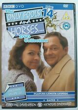 Only Fools and Horses DVD Collection Disc 14 - Dates
