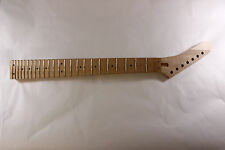 7 string Banana Neck-fits ibanez (tm) rg jem UV bodies- Flame Maple Board - N129
