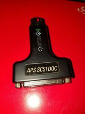 APS SCSI Doc HDI-30 to D-Sub 25 adapter