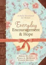 Spiritual Refreshment for Women: Everyday Encouragement and Hope : A Daily...