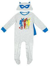 Superheroes Sleepwear (0-24 Months) for Boys