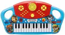 Paw Patrol Large Electronic Piano Muisical Instrument Keyboard Kid toy gift