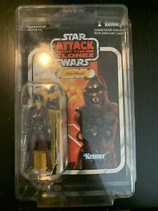Star Wars Vintage Collection VC30 Zam Wesell