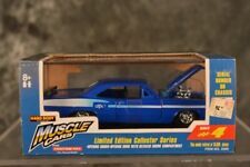 1998 Tootsietoy Die-Cast Muscle Cars 69 1969 PLYMOUTH GTX Limited Edition Series