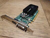 Dell Nvidia Quadro K600 GPU 1GB (0V5WK5) (P2012)