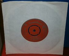 """BRIGHOUSE & RASTRICK BRASS BAND THE FLORAL DANCE / GIRL WITH THE FLAXEN HAIR 7"""""""