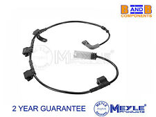 BMW MINI R56 ONE D COOPER WORKS FRONT BRAKE PAD SENSOR MEYLE C869