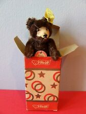 Steiff Teddy Baby with Original Box 7309