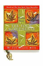 Wisdom from the Four Agreements (Mini Book) (Charming Petites) Free Shipping