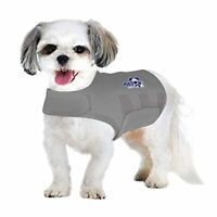 Calming Vests for Dog Pet for Noise Thunder Fireworks Anxiety and Reduces Stress