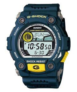 Casio G-Shock Men's Digital Watches G7900 Series