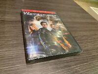 Les 4 Fantastiques DVD Sealed Edizione Francese Sigillata Nuovo