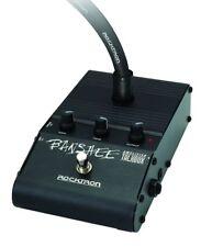 Rocktron Banshee Talkbox Bodeneffekt