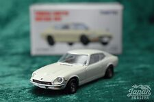 [TOMICA LIMITED VINTAGE NEO LV-N41a 1/64] NISSAN FAIRLADY 260 Z 2by2 1974 White