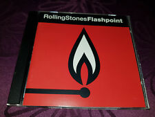 CD The Rolling Stones / Flashpoint - Album - EAN: 07464474562