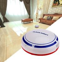 Smart Cleaning Clean Robot Auto Mop Dust Microfiber Cleaner Self USB Charging