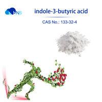 99.3% Indole-3-butyric acid IBA-K Water Soluble Plant Hormone Growth 25 gm USA