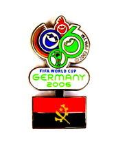 "SPORT Pin / Pins - FIFA WM 2006 ""ANGOLA"""