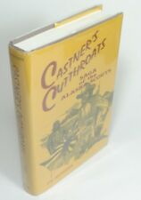 Castner's Cutthroats Saga Alaska Scouts INSCRIBED to Admiral James Russell WWII