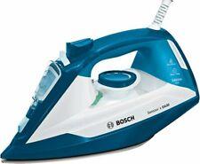 Bosch TDA3024020 Sensixx x DA30 Weiss-Blau Bügeleisen OVP *NEU*