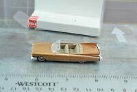 Busch 45118 Cadillac El Dorado Convertible Car 1:87 Scale HO