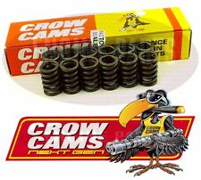 CROW CAMS PERFORMANCE DOUBLE VALVE SPRINGS HOLDEN 6 179 186 202 RED MOTOR 4327