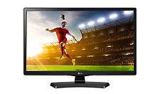 "LG 24MT48DF-PZ 24"" Monitor Fernseher TV DVB-C HD Ready LED USB Lautsprecher HDMI"