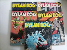 Dylan Dog - Lo spettro nel buio - N. 68 - Marzo 1995