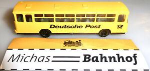 Ikarus Bus Deutsche Post Kleinserie TT 1:120 New Å