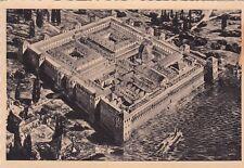 CROATIA - Spalato/Split - Ricostruzione del Palazzo di Diocleziano