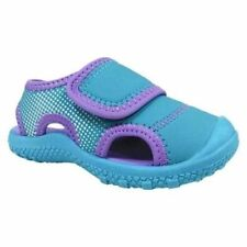 6e6d5c62e941 B64 Cat   Jack Toddler Girls Turquoise purple Water Shoes Sandals Medium ...