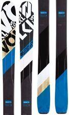 Volkl Freeride Downhill Skis