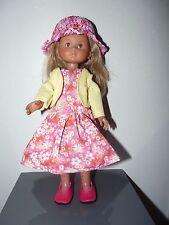 Vêtement compatible poupée Corolle les chéries 33 CM